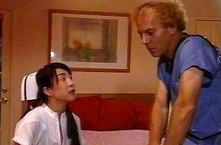 LBO Nasty Backdoor Nurses scene - 21:14