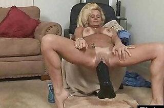 Alluring Sexy Mature Secretly Screwed - 5:16