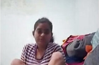 Indian girl sonia mishra showing off her pussy making video whatsapp leaked - 2:07