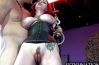 XXX Bondage Slut - 10:23
