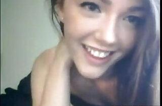 Pretty Brunette Girl - 18:38