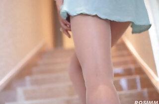 Asian Girl next door, My little erotica videos. Rosi Video Ep. - 4:54