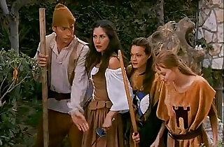 Susan Hale in The Virgins of Sherwood Forest - 4:28