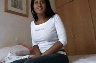 Indian Girl - 14:29