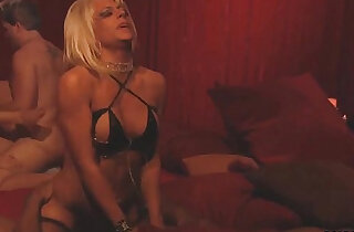 Playboy babes swinger party - 6:25