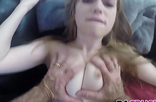 Dolly Leigh Gets Punished By Her Dad - 8:46