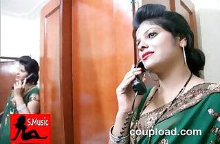 Kavita Bhabhi Seducing Doctor and then cheating him - 4:53