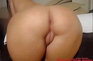 The Most Perfect Pussy and Ass - 9:48
