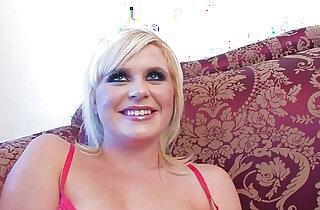 British Blonde BTS - 8:33