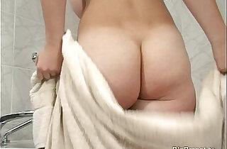 Big breasts amateur dildoing - 11:04