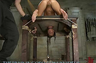 The Training of a Kinky Slut - 11:14