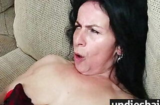 First porn moms juicy twat - 5:34