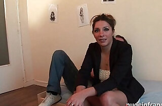 Amateur french arab milf like to bang hard analized double vaginal plugged and facialized - 37:24