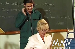 Kelly Trump is the Anal Teacher - 14:06