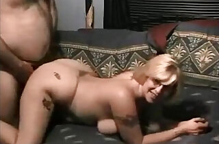 Chubby wife her asshole fucked on homemade sextape - 9:14