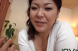 POV Japanese Blowjob From - 10:08