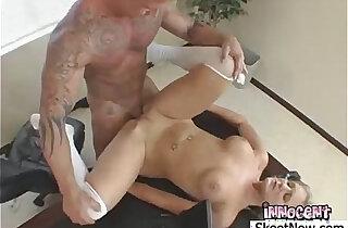 Too Much Titty Daryn Darby - 9:19