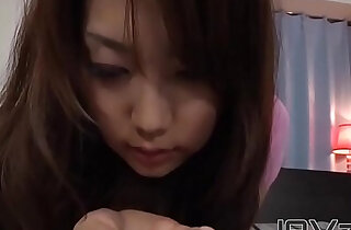 POV Japanese Blowjob From - 8:31