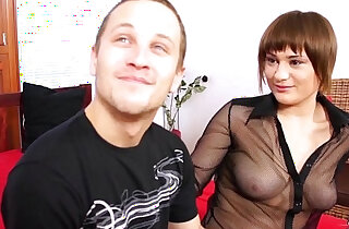 ShootOurSelf Super horny sister drains her step brothers balls - 8:17