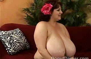 Sexy pussy fuck and cum on her tits - 5:14