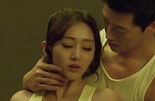 Korean girl get sex with brother in law, watch full porn movie - 4:57
