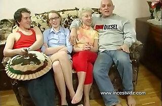 Full Family Lovers - 20:52