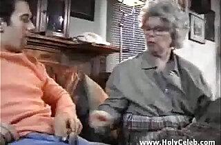 European Granny Goes Wild - 20:00