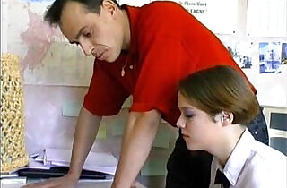French teen teacher - 36:13