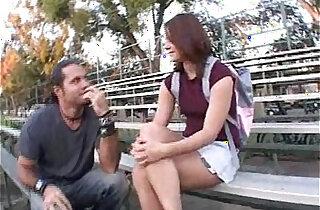 College girl Savannah Stern - 34:20