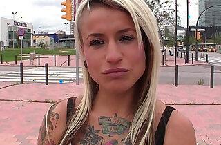 Baby Reed la jovencita Spanish Teenager Alt Porn - 2:30