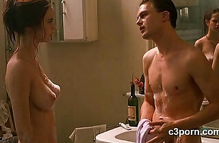 Eva Green Hottest Sexscene Dreamers HD - 9:33