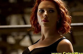 Scarlett Johansson Nude Pussy Full Frontal - 15:27