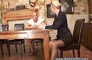 Employee Taking Revange on Boss - 20:28