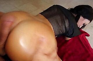 Big butt babe fucked - 8:20