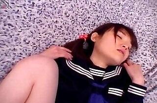 Horny Manami Yuki nailed by cock - 9:52