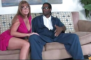 Huge Black Cock Destroys Amateur Housewife 19 - 5:14