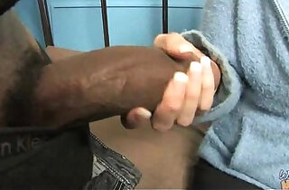 Huge long big black Cock Amateur Housewife - 5:58