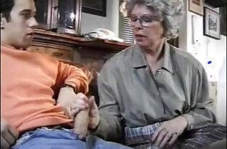 Granny Sex - 10:50