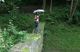 Wet girl squirt - 26:29