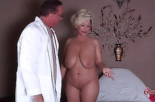 Claudia marie gets her fake tits put back in - 28:11