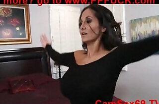 Hot Step Mom Ava Adams - 28:49
