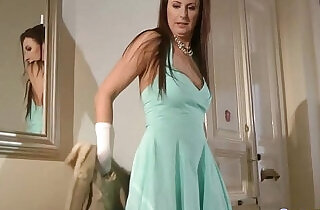 Drilled english milf jizzed in mouth - 10:28
