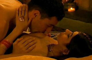 Exotic Indian Lovemaking - 12:07