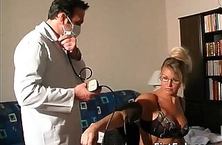 Watch these two kinky doctors as they - 32:04
