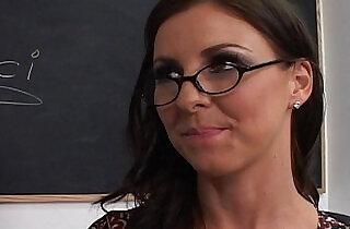 Mature teacher loves anal sex - 28:24